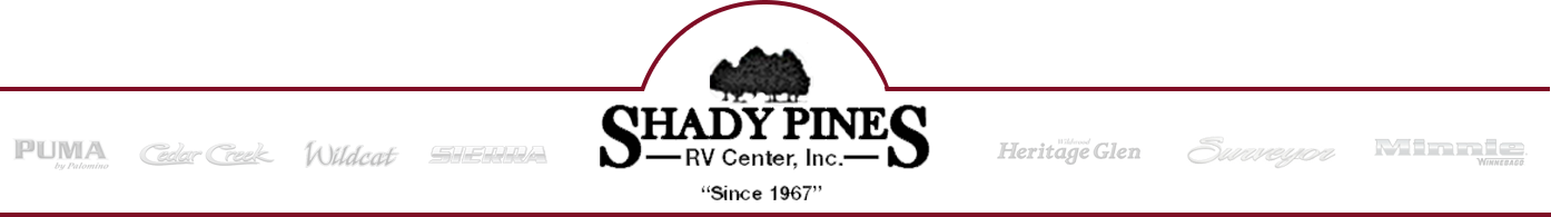 Shady Pines RV, INC